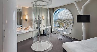 Gut Zu Wissen Fletcher Hotel Amsterdam