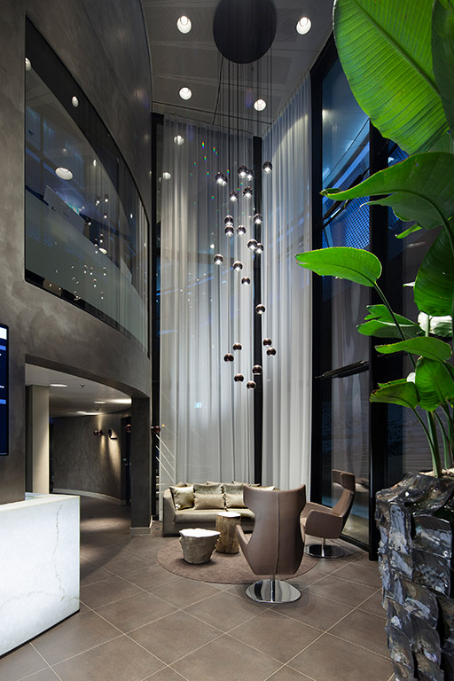 Hotel Receptie Vacatures Amsterdam