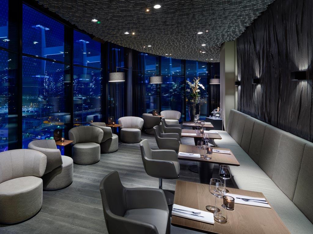 Sky Hotel Amsterdam